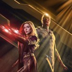 Wandavision, Scarlet Witch, Vision