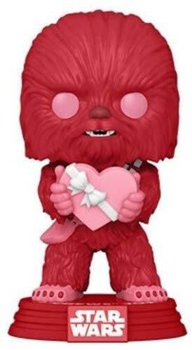star wars funkos 14 de febrero