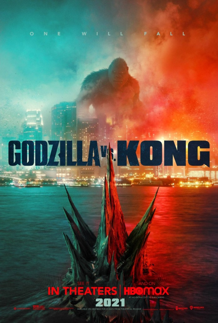 Godzilla vs. Kong: ¡Primer avance este domingo! 1