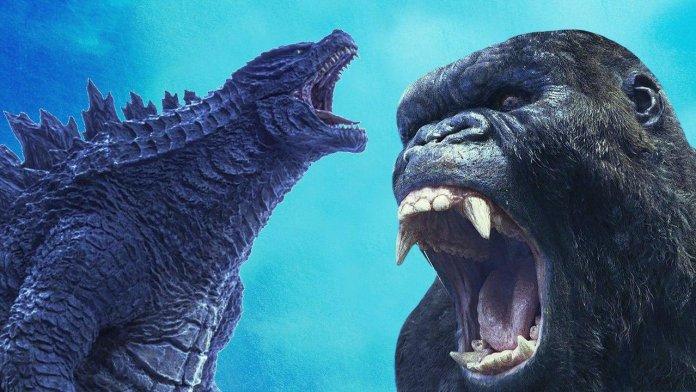¡Godzilla Vs. Kong estrena su primer avance! 1