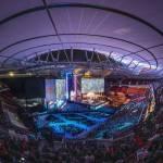 Riot Games: LoL Finals Arena