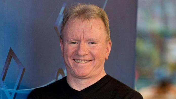 Jim Ryan, CEO de Sony PlayStation