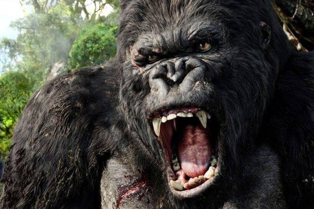 King Kong tendrá un anime en Netflix 1