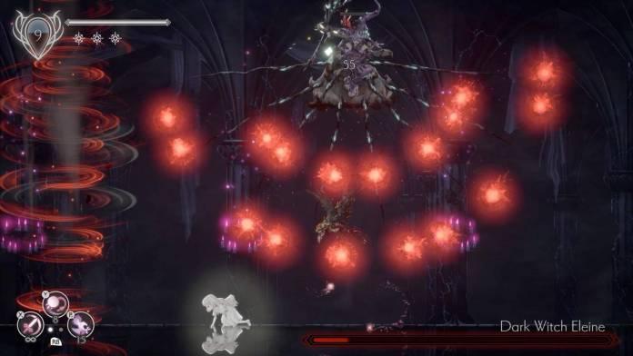 Ender Lilies tendrá acceso anticipado en Steam 2