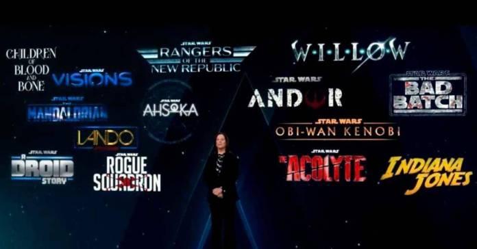 Rumor: Temuera Morrison interpretará múltiples personajes de Star Wars en Disney + 1