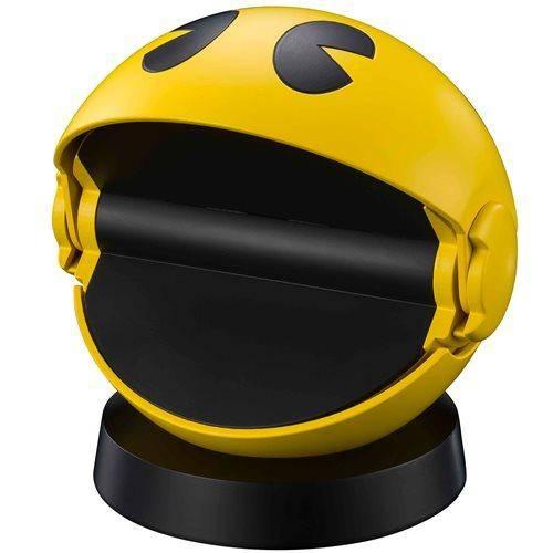 Pac-Man lanza al mercado una figura transformable que lanza fantasmas 5