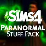 paranormal sims 4