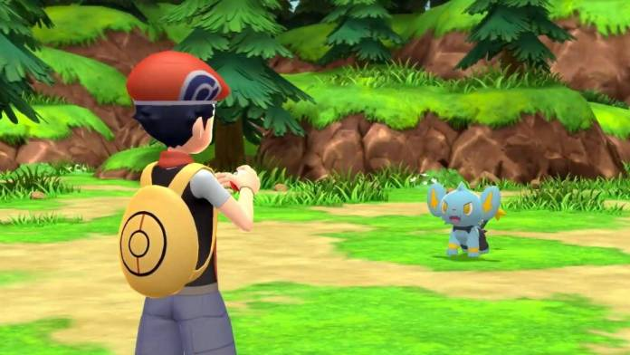 Pokémon Brilliant Diamond y Shining Pearl son revelados 1