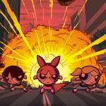 Powerpuff Girls, Chicas Super Poderosas, Las Chicas Superpoderosas