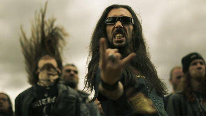Rockeros y Metaleros