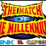 SNK vs Capcom The Match of Millenium