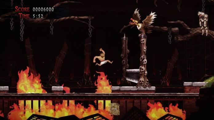 Ghost 'N Goblins: Resurrection