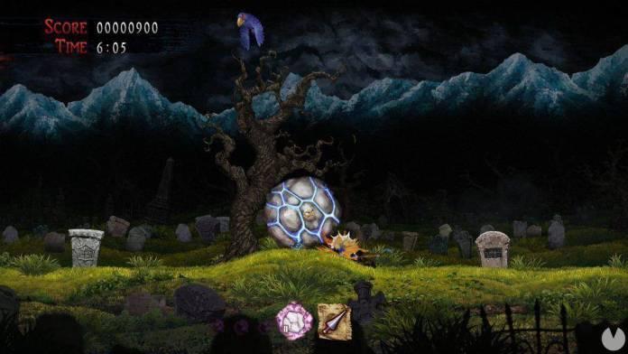 Ghosts 'N Goblins: Resurrection