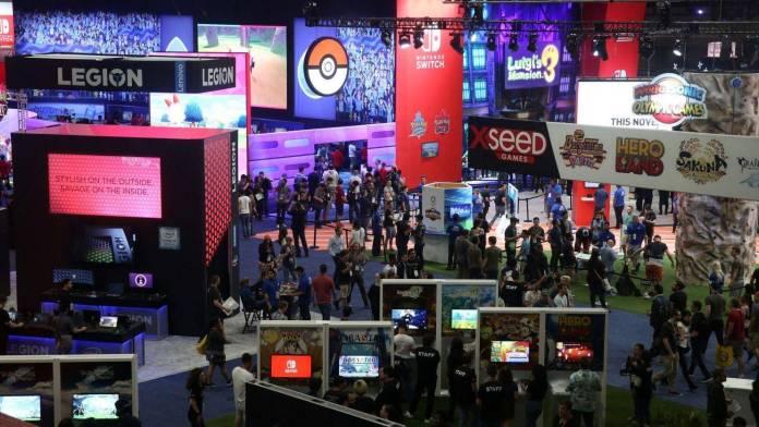 La E3 2021 podría ser un evento online 1