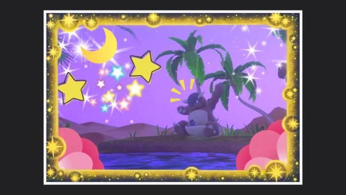 New Pokémon Snap estrena gameplay 2