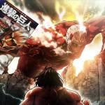 Attack on Titan Shingeki no Kiojin
