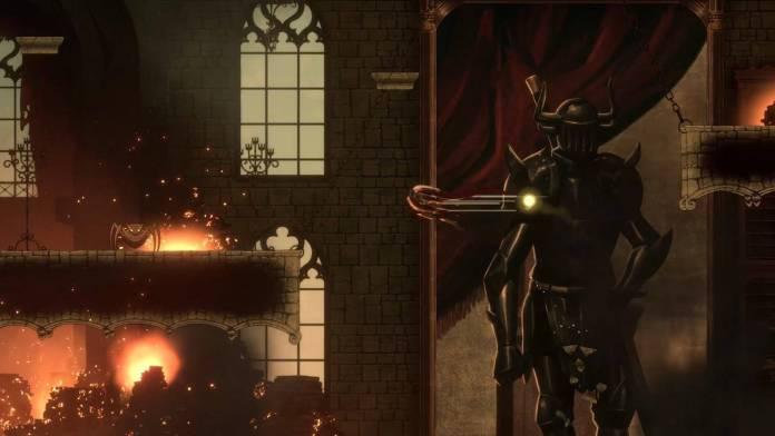 Aeterna Noctis ya cuenta con fecha de estreno en PlayStation 5 11