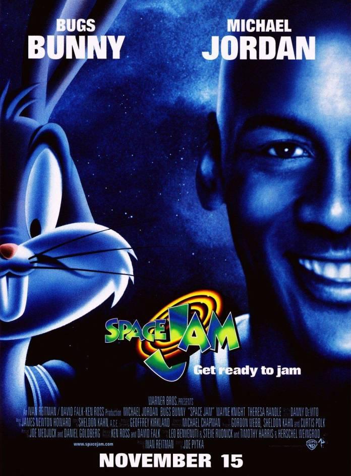 Space Jam fue estrenada en el año de 1996 y tuvo como protagonistas a Michael Jordan y Bugs Bunny. Hoy, después de casi 25 años, tendremos una segunda parte.