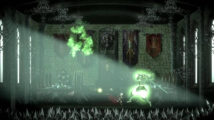 Aeterna Noctis ya cuenta con fecha de estreno en PlayStation 5 21