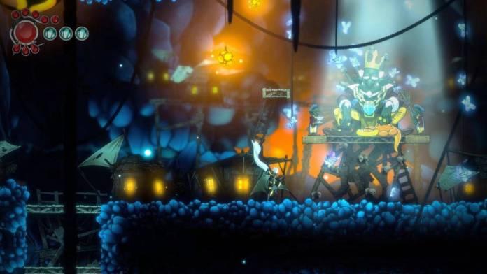 Aeterna Noctis ya cuenta con fecha de estreno en PlayStation 5 10