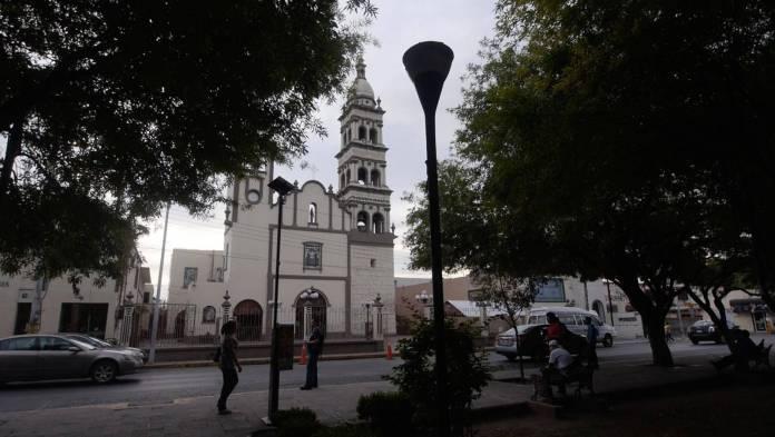 Uno de los capítulos de Haunted Latinoamérica se estará desarrollando en Apocada, Nuevo León , donde podremos encontrar la historia de una casa de terror muy popular en la zona.