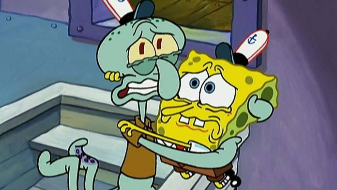 Bob Esponja, Spongebob Squarepants