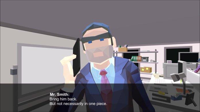 Doug Hates His Job llegará a Nintendo Switch y Xbox One el 5 de marzo 3