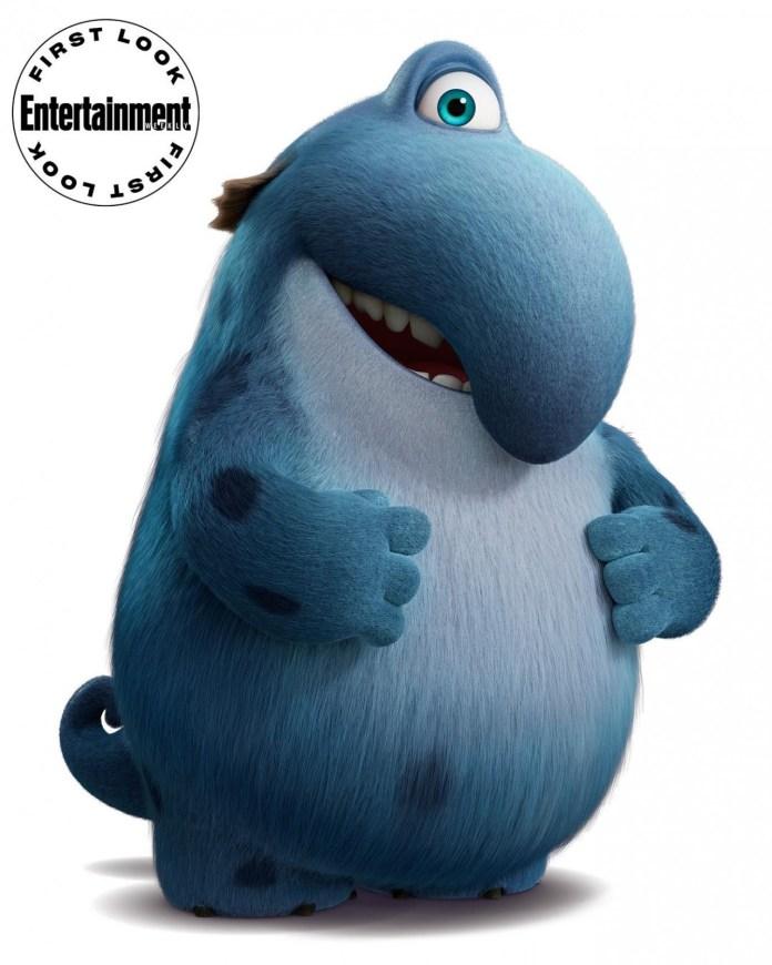 Monsters At Work: Primer vistazo a la nueva serie de Disney+ 2