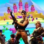Epic Games, Mediatonic, Fortnite, Fall Guys