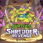 Teenage Mutant Ninja Turtles: Shredder's Revenge, Teenage Mutant Ninja Turtle: Shredder's Revenge, Tortugas Ninja