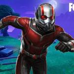 Fortnite, Ant-Man