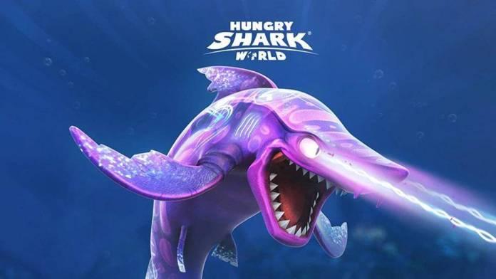 Ubisoft: Hungry Shark