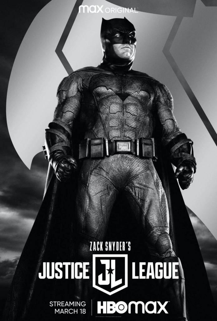Justice League: Zack Snyder revela nuevo tráiler centrado en Batman 2