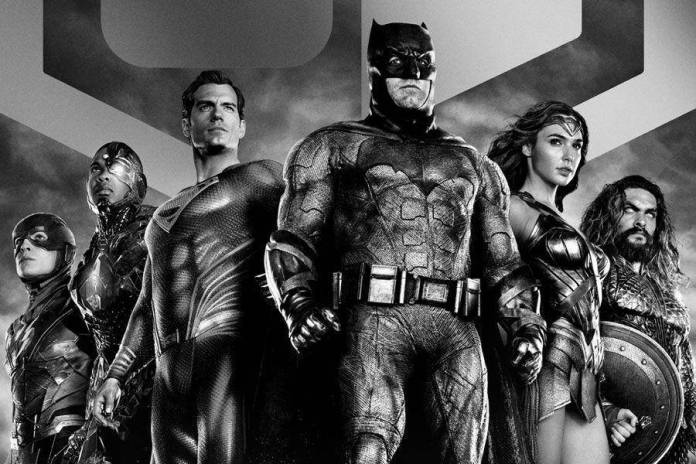 Justice League:: SnyderCut