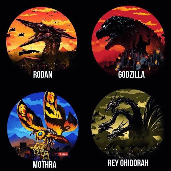 Reseña: Godzilla vs Kong, épica y titánica 2