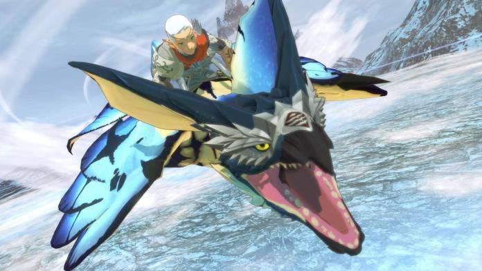 Ya hay fecha de lanzamiento de Monster Hunter Stories 2: Wings of Ruin en Nintendo Switch y PC 4