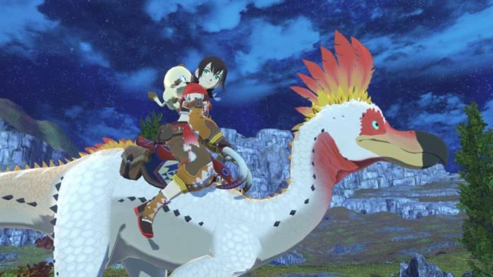 Ya hay fecha de lanzamiento de Monster Hunter Stories 2: Wings of Ruin en Nintendo Switch y PC 11