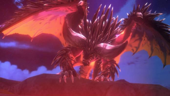 Ya hay fecha de lanzamiento de Monster Hunter Stories 2: Wings of Ruin en Nintendo Switch y PC 15