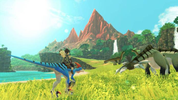 Ya hay fecha de lanzamiento de Monster Hunter Stories 2: Wings of Ruin en Nintendo Switch y PC 22