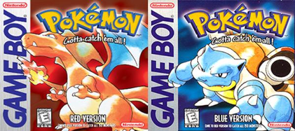 Esta teoría de Pokémon Red y Blue rompió la cabeza del Internet 1