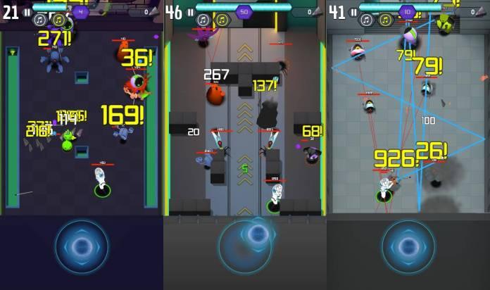 Cyber Hero: Mission Runner se lanzará el 24 de Marzo 3