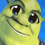 Shrek Anime