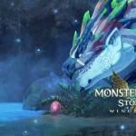 Monster Hunter Stories 2 Wings of Ruin Nintendo Switch