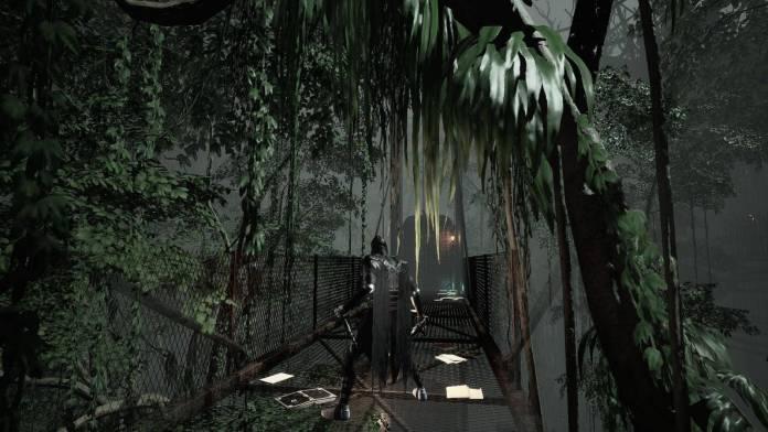 Thymesia llegará a PC este 2021 3