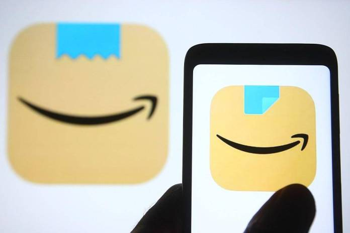 Amazon, Hitler
