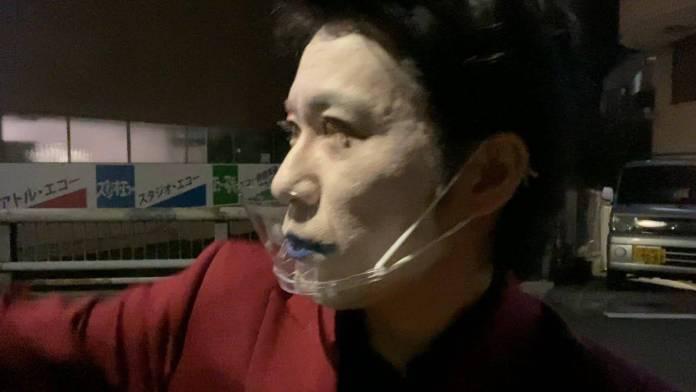 Yuusuke Kawai Joker 2