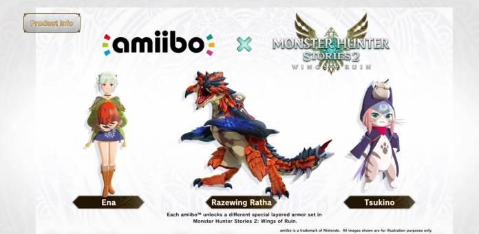 Ya hay fecha de lanzamiento de Monster Hunter Stories 2: Wings of Ruin en Nintendo Switch y PC 2