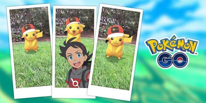 Pokémon Go tendrá crossover con el TCG de Pokémon, llegará en verano de 2021 2