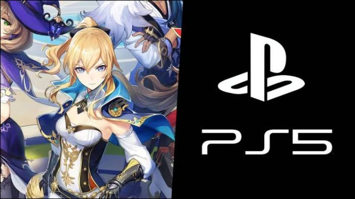 Genshin Impact actualización en primavera traería nuevas texturas, resolución 4K y 60 fps en Playstation 5
