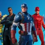 marvel heroes fortnite